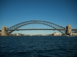 Opera House und Harbour Bridge, dreamcatcher.tv
