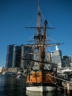 Darling Harbour, Sydney, dreamcatcher.tv